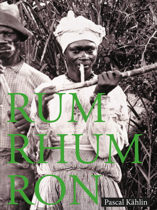 rum, by alambic book